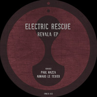 Electric Rescue - Revala EP