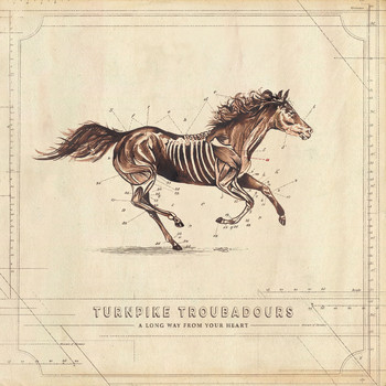 Turnpike Troubadours - Old Time Feeling (Like Before)