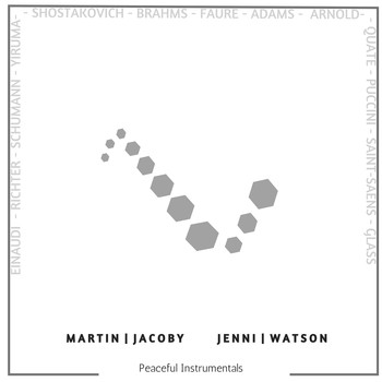Martin Jacoby - Peaceful Instrumentals