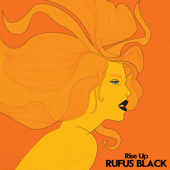 Rufus Black - Rise Up