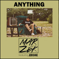 Jerome - Anything (feat. Jerome)