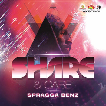 Spragga Benz - Share and Care