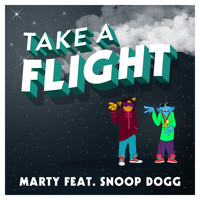 Snoop Dogg - Take a Flight (feat. Snoop Dogg)