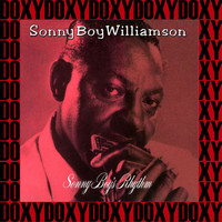 Sonny Boy Williamson II - Sonny Boy's Rhythm, Jackson, Mississippi 1953-1954 (Hd Remastered, Restored Edition, Doxy Collection)