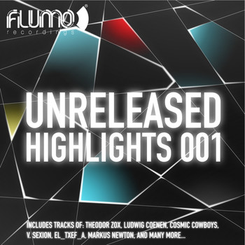 Various Artists - Unreleased Highlights