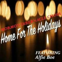The Mormon Tabernacle Choir - Home for the Holidays