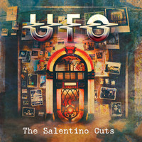 UFO - Too Rolling Stoned - Single