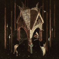 Wolves In The Throne Room - Angrboda