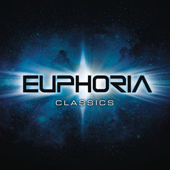 Various Artists - Euphoria Classics - Ministry of Sound