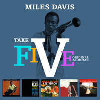 Miles Davis - Take Five Original Albums