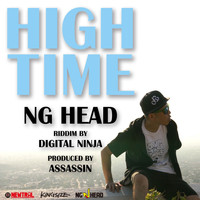 Ng Head - High Time