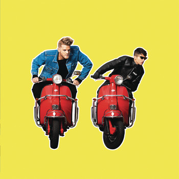 Superfruit - Hurry Up!