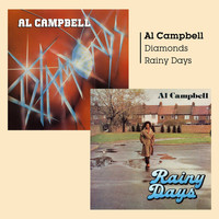 Al Campbell - Diamonds + Rainy Days