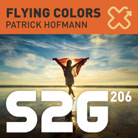 Patrick Hofmann - Flying Colors