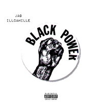 Jag - Black Power
