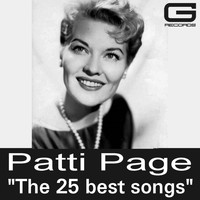 Patti Page - The 25 Best Songs