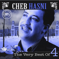 Hasni - The Very Best Of, Vol. 4 (100%)