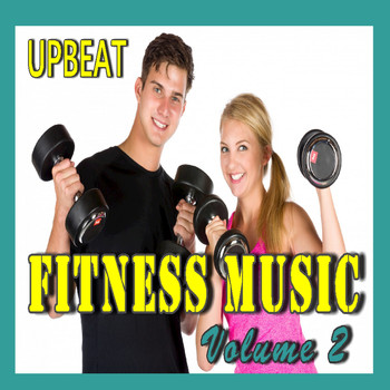 Upbeat Fitness Music Vol 2 20 Tommy Noble