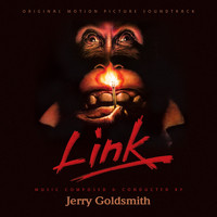 Jerry Goldsmith - Link (Original Motion Picture Soundtrack)