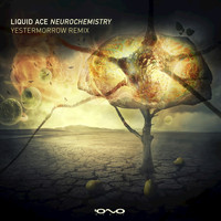 Liquid Ace - Neurochemistry (Yestermorrow Remix)