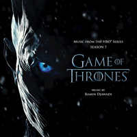 Ramin Djawadi - Game Of Thrones: Season 7 (Music from the HBO® Series)