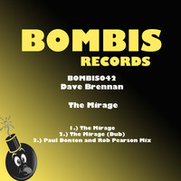 Dave Brennan - The Mirage