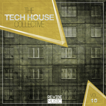 Various Artists - The Tech House Collective, Vol. 10