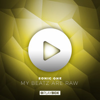Sonic One - My Beatz Are Raw