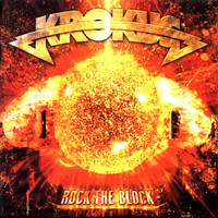 Krokus - Rock the Block