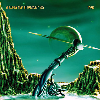 Monster Magnet - Tab