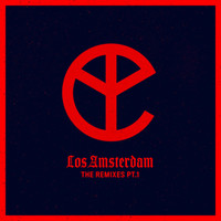 Yellow Claw - Los Amsterdam (Remixes, Pt. 1)