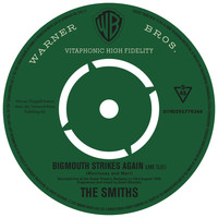 The Smiths - Bigmouth Strikes Again (Live)