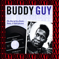 Buddy Guy - The Best of the Artistic, Cobra & USA Sessions 1958-1963 (Hd Remastered Edition, Doxy Collection)