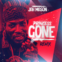 Jah Mason - Princess Gone (Remix)