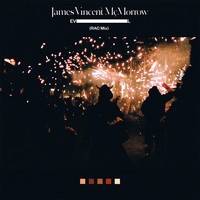 James Vincent McMorrow - Evil (RAC Mix)