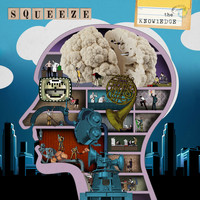 Squeeze - Innocence In Paradise