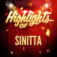 Sinitta - Highlights of Sinitta