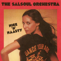 The Salsoul Orchestra - Nice 'N' Nasty