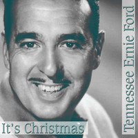 Tennessee Ernie Ford - It's Christmas