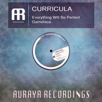 Curricula - Everything Will Be Perfect // Gameface