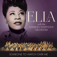 Ella Fitzgerald / London Symphony Orchestra - Someone To Watch Over Me