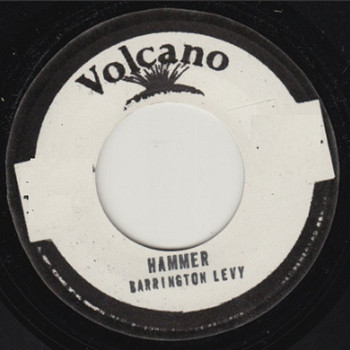 Barrington Levy - Hammer