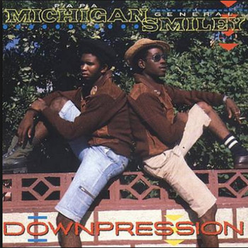 Michigan, Smiley - Downpression