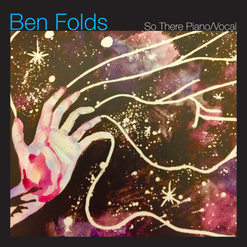 Ben Folds - So There (Piano/Vocal)