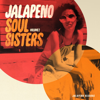 Various Artists - Jalapeno Soul Sisters, Vol. 2