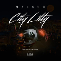 Magnum - City Litty
