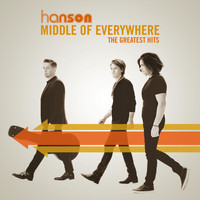 Hanson - Middle of Everywhere - The Greatest Hits
