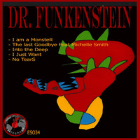 Dr. Funkenstein - I Am a Monster