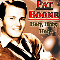 Pat Boone - Holy Christmas