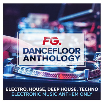 Various Artists / - Dancefloor Anthology (by FG)